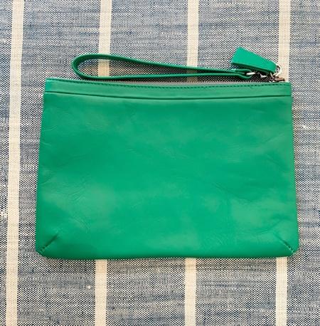 Orsyn Moyen Pouch - Green