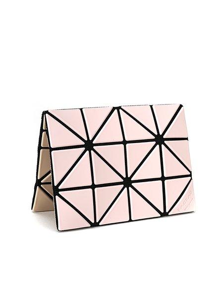 BAO BAO ISSEY MIYAKE Card Case - LIGHT PINK