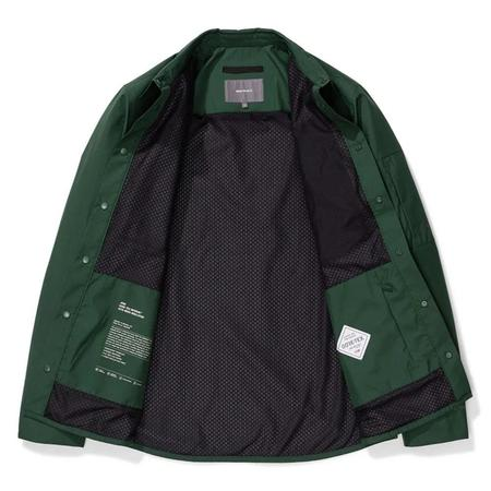 Norse Projects Jens Gore Tex Infinium top - Dartmouth Green