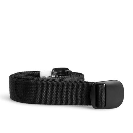 Norse Projects Milas 25 belt - Black