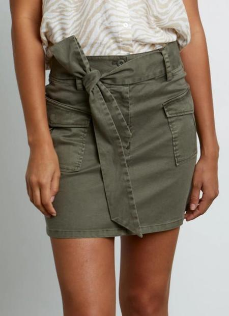 Rails Nola Skirt - Military