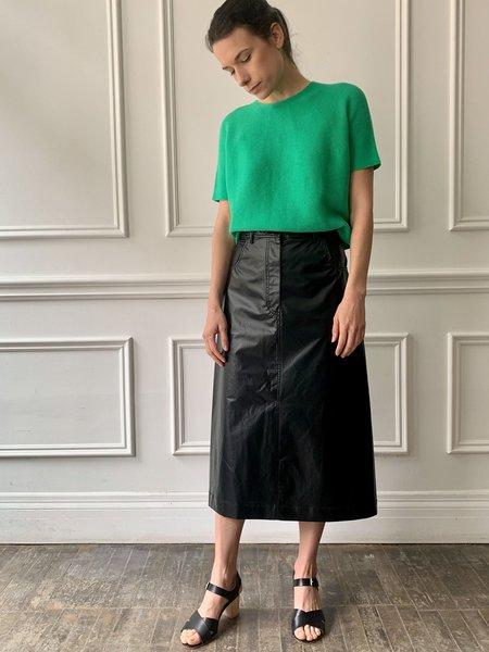 CHRISTIAN WIJNANTS Sahan Skirt - Black