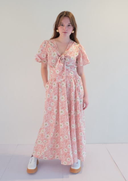 Diega Rosiata Dress