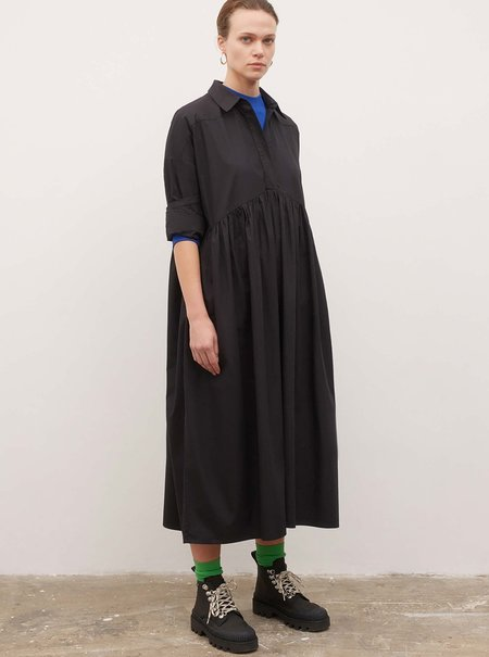 Kowtow Phoebe Dress - Black