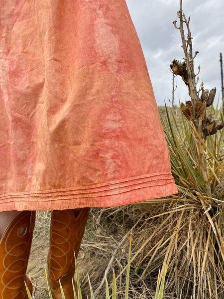 Vintage Sunset Edwardian Nightgown