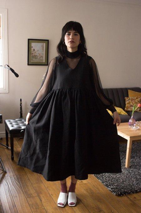 Noémiah Coco Dress - Black