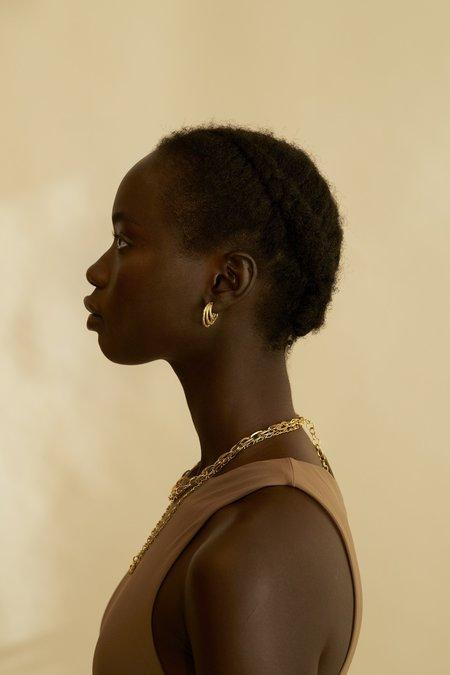 Amber Sceats Pia Earrings