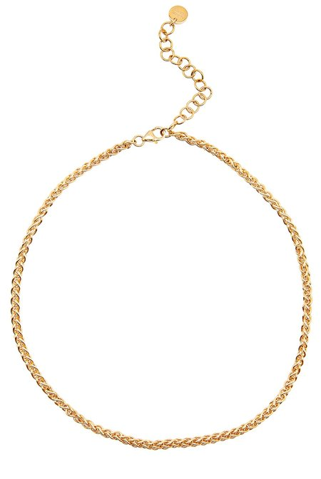 Amber Sceats Connie Necklace