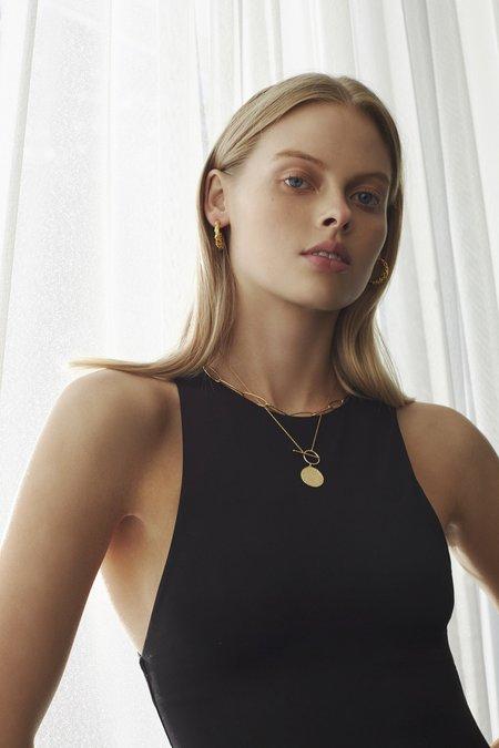 Amber Sceats Frances Earrings