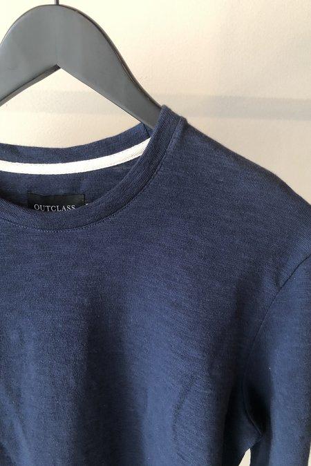 Outclass Slub T-Shirt