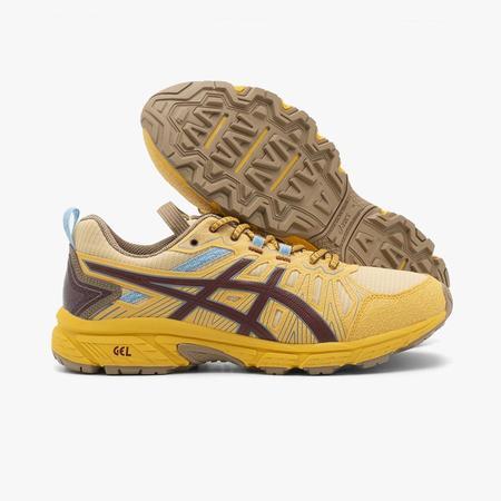 ASICS x Kiko Kostadinov HN1-Gel-Venture 7 sneakers - Yellow