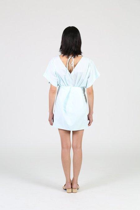 Rachel Comey Arco Dress - Spa Blue