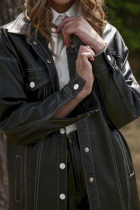 alyson eastman Ridgefield Jacket - Black