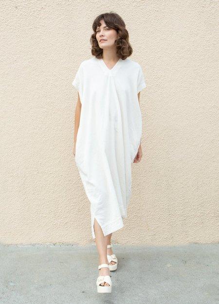 Atelier Delphine Cresent Cotton Dress