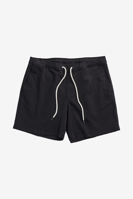 NN07 Gregor 1154 Shorts - black