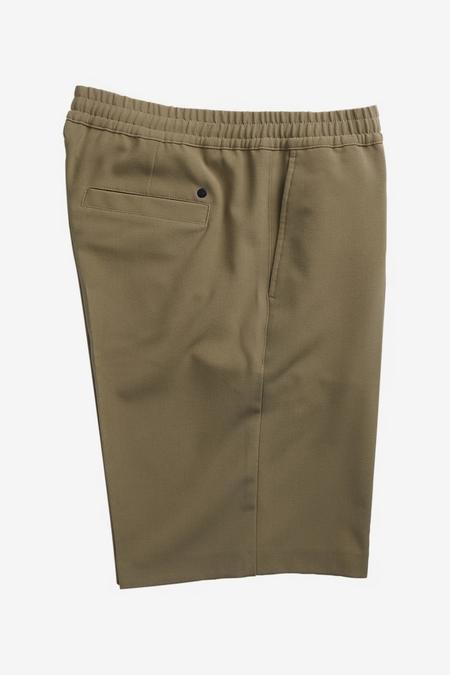 NN07 Adrian 5756 Shorts - Kangaroo