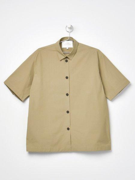 Studio Nicholson Short Sleeve Shirt - Reed