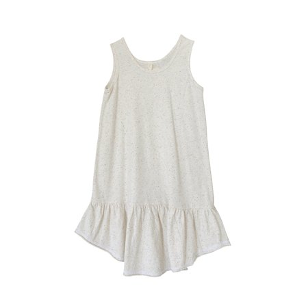 Kids nico nico Tallulah Dress - Confetti Natural