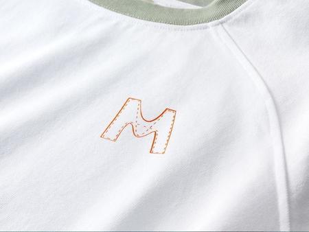 Karhu M-symbol T-shirt - White