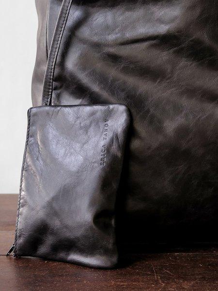 Erica Tanov leather tote