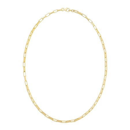 Electric Picks Icon Necklace - 14kt Gold Plated