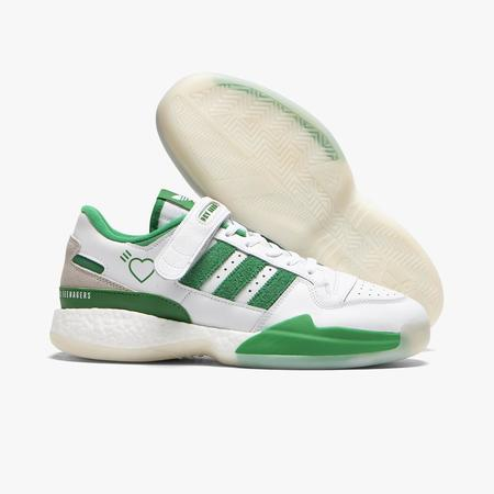 adidas by Human Made Forum Low sneakers - Green