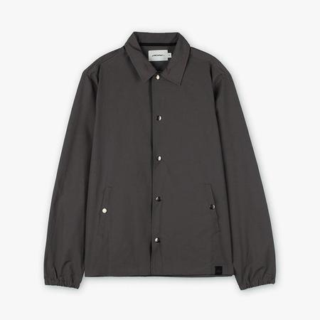 Livestock Coaches Jacket - Grey