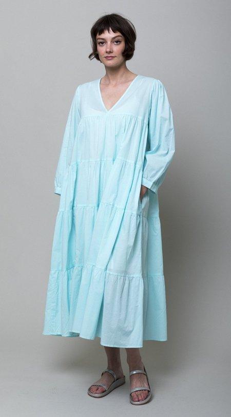Mille Gemma Dress - Blue Light