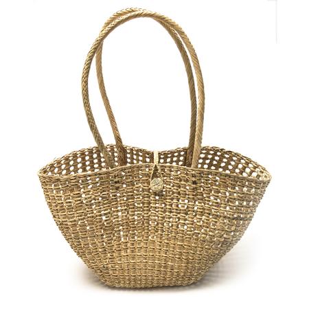 Intiearth Nudo Shoulder Basket