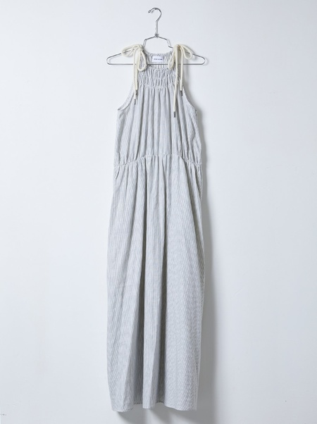 Atelier Delphine Sargent Dress - Stripe