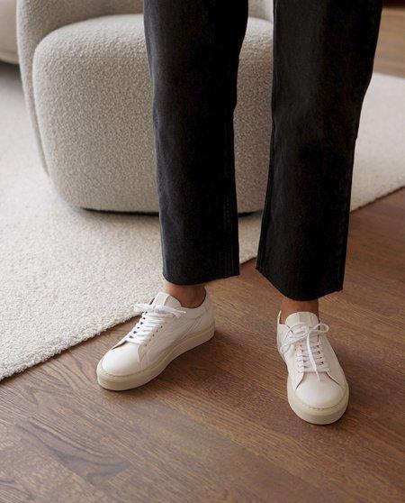 Flattered Stockholm Sneaker - White