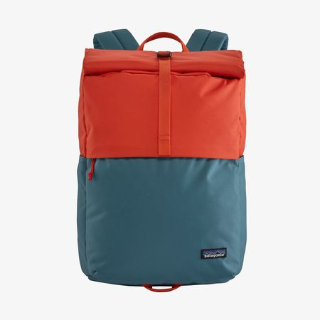 Patagonia Arbor Roll 30L Top Pack - Paintbrush Red