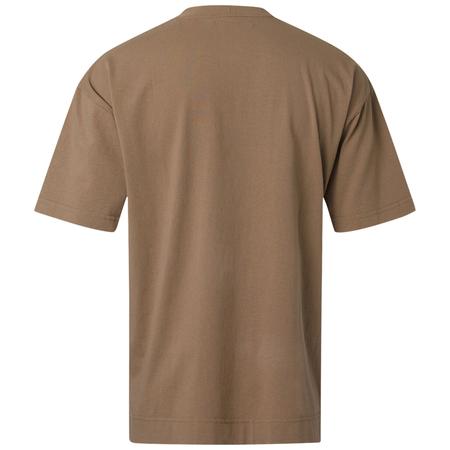 Samsoe Samsoe ratan 9914 t-shirt - Caribou
