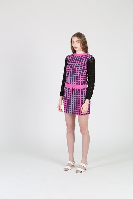 Rachel Comey Tonio Skirt - purple