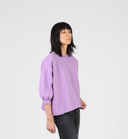 Rachel Comey Fond Sweatshirt - Lavender