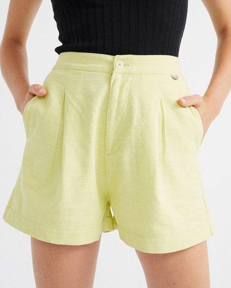 Thinking MU Narciso Shorts - Lima