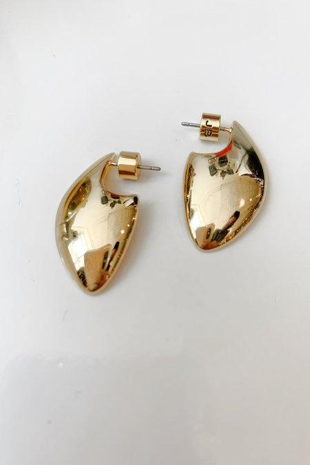 Jenny Bird Cordo Earrings