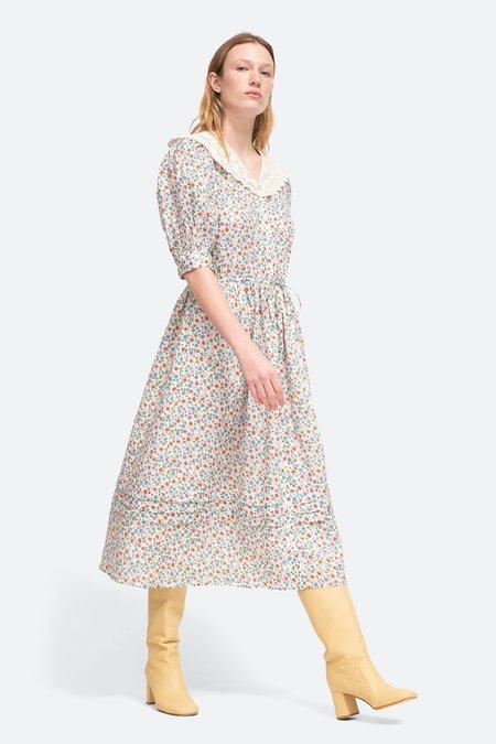 Sea NY Bubbie Dress - Multi