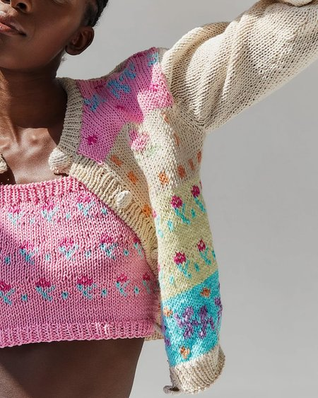 Tach Clothing Prisca Knit Cardigan