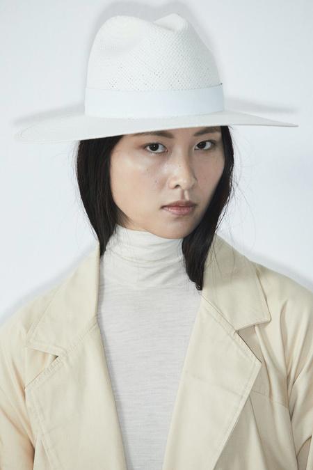 Janessa Leone Barbara hat - Bleach