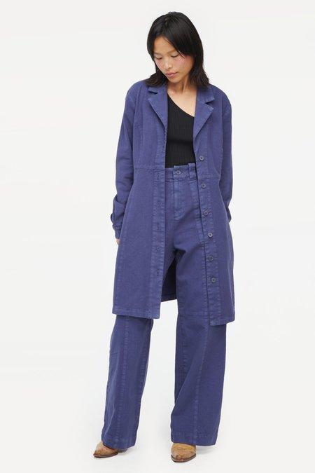 Lacausa Bodhi Jacket - Blueberry