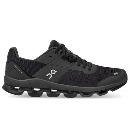 ON Running Cloudace shoes - Black/Eclipse