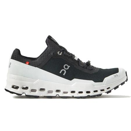 ON Running Cloudultra shoes - Black/White