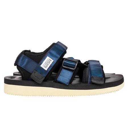 Suicoke Kisee-V shoes - Navy