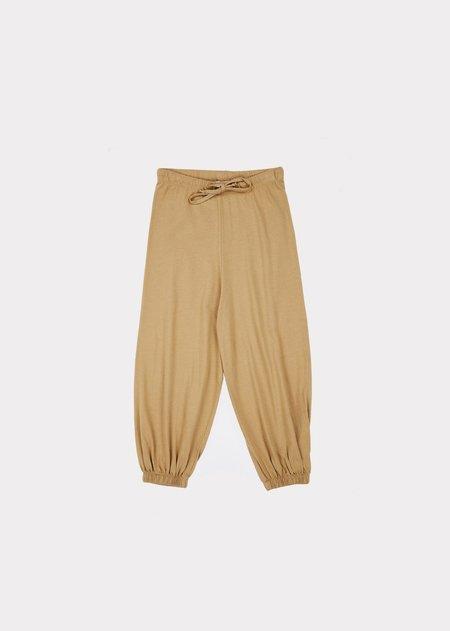 Kids Caramel Southbank Trouser - Light Khaki