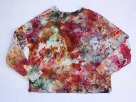 unisex Myrtle x These Hands Are Made of Gold No. 5 Sweatshirt - multi