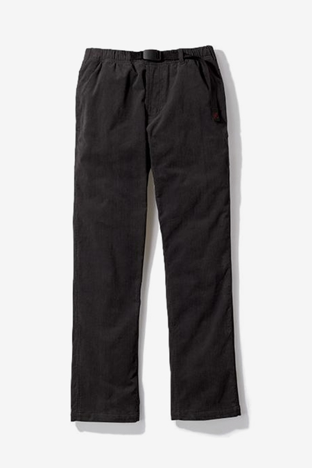 Gramicci Corduroy NN-Pants - black