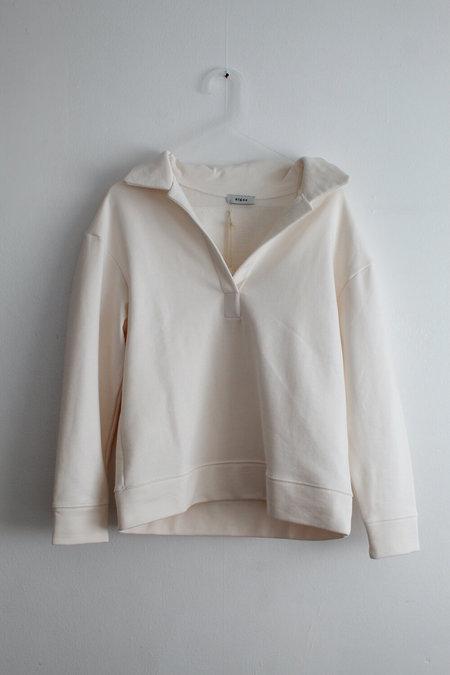 Signe Dew Polo sweater - Ivory