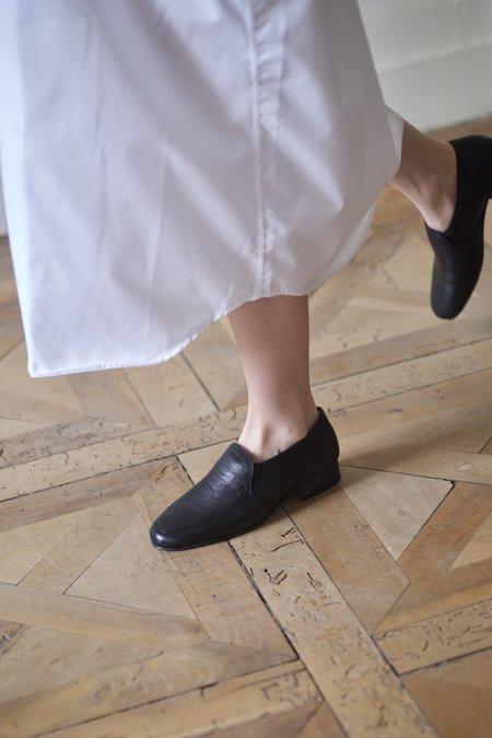 Anne Thomas Léo Selvaggio shoes -  Black
