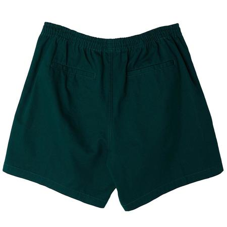 Obey Easy Relaxed Twill Short - Green Dream